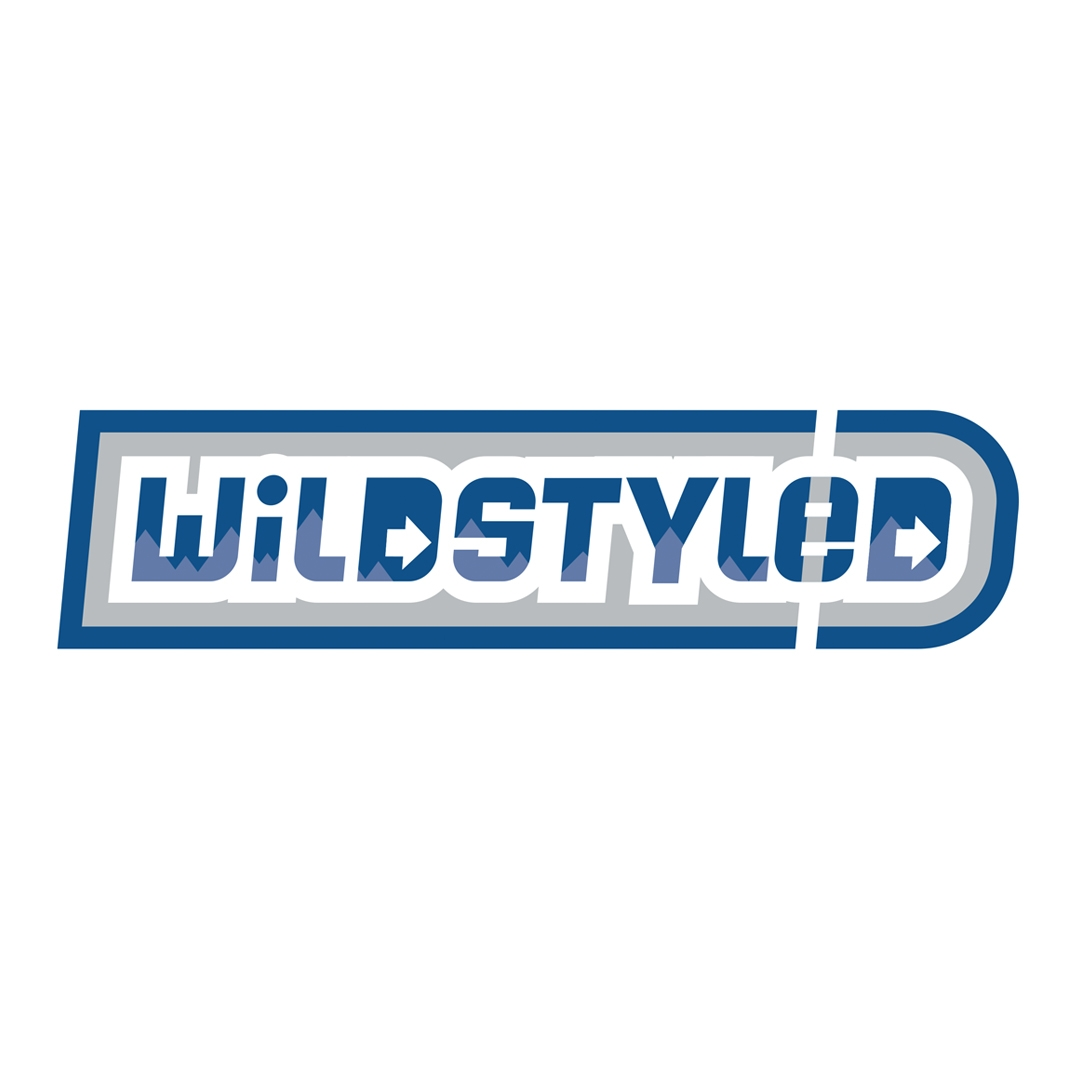 Logo wildstyled 2001